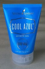 Young Living Essential Oils - Cool Azul Sports Gel - 100 ml (3.4 oz) - NEW