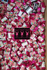 Personalised Hen Night Love Hearts Party Bag Favours Sweets PLAY BOY BUNNY