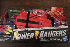 Power Rangers Beast Morphers Electronic Cheetah Claw Hasbro Kids Toys