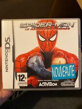 Spider-Man Le Règne Des Ombres Nintendo DS - comme neuf