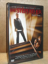 The Stepfather (DVD, 2010, Unrated)