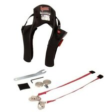 Hans Device Large Model 20 degree Sport II w/ Quick Click Sliding Tethers,Bell ~