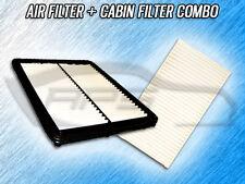 AIR FILTER CABIN FILTER COMBO FOR 2003 2004 2005 2006 2007 2008 2009 KIA SORENTO