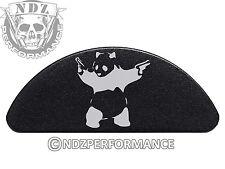 for Glock 42 Aluminum Grip Frame BLK Slug Plug Panda with Guns