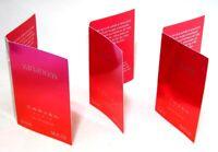 Carven VARIATIONS Eau de Pafum 3 Sample Vials x .06 oz 2 ml each NEW VINTAGE
