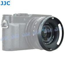 Lens Hood for Panasonic LUMIX DMC-LX100 LEICA D-LUX (Typ 109) Fits 43mm Lens Cap