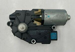 2003 - 2008 INFINITI FX35 FX45 - SUNROOF SUN MOON ROOF MOTOR OEM