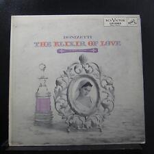 Robin Hood Dell Orchestra Of Philadelphia - Rosenkavalier Suite LP VG+ LM 2063