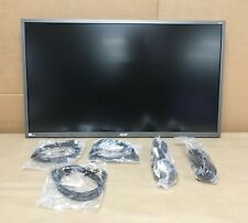"Acer B326HK 32"" Widescreen 4K UHD IPS LCD Monitor *No Stand* - UM.JB6AA.002"