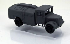 Busch Military 80060 Opel Ersatz Kfz. 385 (Mercedes L701)  Wehrmacht