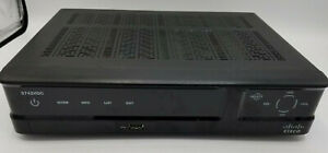 Cisco 8742HDC High Definition TV Cable Box 8742 HDC EX Works