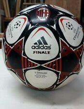 Pallone Originale Del Milan Della Finale Di CHAMPIONS LEAGUE