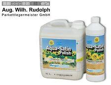 "Berger-Seidle Pflegemilch ""Aqua-Satin Polish"" 1 Liter"