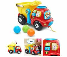 Educational Toys For 1 Year Old Toddlers Baby Kids Boy Girl Learning Truck Toy