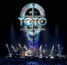 35th Anniversary Tour-Live In Poland von Toto (2014)