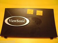 Viewsonic VX900 Rear Plastic  Cover Upper Used
