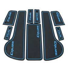 for Chevy cruze 2009 2010 2011 2012 2013 Trim Accessories. Blue White Or Red