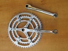 STRONGLIGHT STANDARD PEDALIER VELO COURSE VINTAGE BICYCLE CRANKSET 170 42 52
