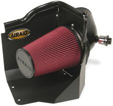 AIRAID 200-189 SynthaFlow CAD Cold Air Intake 2006-2007 GMC 6.6L Duramax LBZ