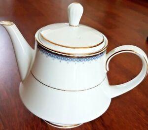 Noritake Porcelain Teapot