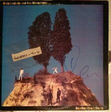 Elvis Costello Signed Autograph Coa C