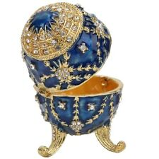Ornament Enameled Ornament Easter Eggs Shape Hand-Made Home Desktop Decoration