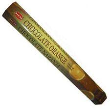 Hem Incense Pack Of 20 Sticks Incense Chocolate Orange Incense stick