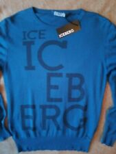 Final Sale!  -10% Cotton sweater ICE by  ICEBERG