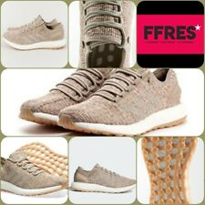 adidas Performance PureBOOST Shoes Men Gym Trainers;Running Shoes Beige Running
