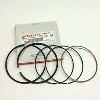 Yamaha kit anelli fasce elastiche pistone d 89,5 TDM-TRX 850 3VD 3VD1161000