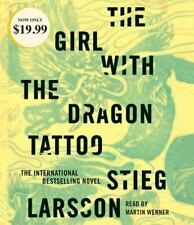 The Girl with the Dragon Tattoo Millennium Series