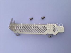 Low Bracket LSI 3ware 9650SE-8LPML 9650SE-4LPML 9650SE-2LP 9750-8i 9750-4i 9690