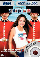 What a Girl Wants (DVD - Brand New) ** Free Shipping on 5