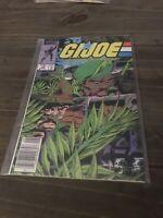 G.I. Joe, A Real American Hero # 39  1985 Marvel Walk Through The Jungle