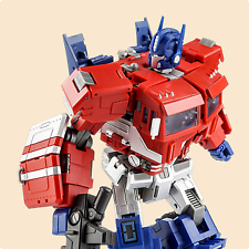 Robot & Transformers