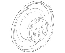 Genuine Toyota Inner Cover 64773-42010