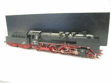 TRIX FINE ART 42224  DAMPFLOK  BR 23 001 der DRG AC DELTA NH8922