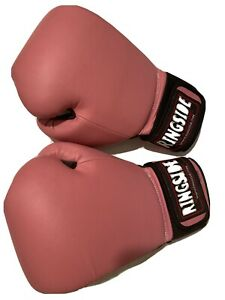 Ringsides Boxing Gloves Women Size Medium