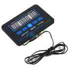 DC 12V Digital LED Temperature Controller Thermostat Control + Water-proof Probe