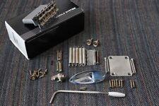 """Fender American 57/62 Vintage Stratocaster 2 3/16"""" RELIC Hardware Set 0992049000"""