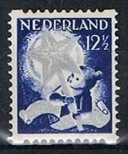 Nederland ongestempeld 1933 MH R101 roltanding - Kinderzegels