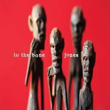 Jones - To The Bone [CD]
