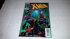 The Uncanny X-Men # 370 (1999, Marvel) 1st Print