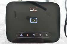 Verizon Wireless F256VW Home Phone Connect Device, AC Adapter, Battery,