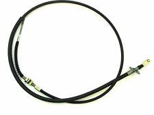 Premium Clutch Cable fits 1989-1995 Suzuki Sidekick  WORLD CAR/AMS