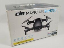 DJI Mavic Air Drone Bundle Package Onyx Black FREE SHIP
