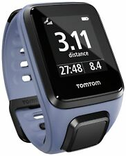 TomTom Spark Fit Purple - Small. From the Official Argos Shop on ebay