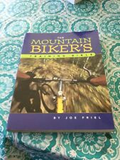 The Mountain Biker's Training Bible by Friel, Joe (2000) by aa