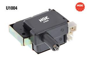 NGK Ignition Coil U1004 fits Honda CR-V 2.0 16V (RD1, RD3)