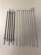 R Wolf Surgical Instruments Various 8393 Series Lot Of 14